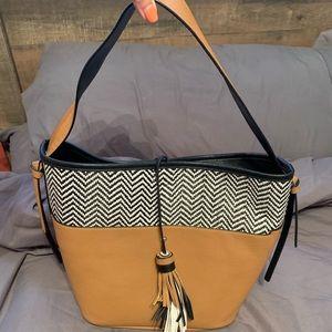 Aldo bucket bag large purse